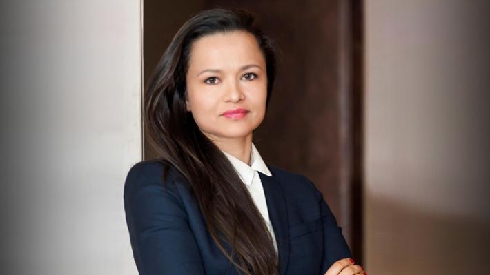 Shadia Nugud