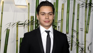 Jake T. Austin attending MoMA's 2015 Party in the Garden at Museum of Modern Art on June 2, 2015 in New York City