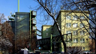 Budapest, 2013. február 11. A Médiaszolgáltatás-támogató és Vagyonkezelõ Alap (MTVA) hírszolgálati és irodaépülete a fõváros I. kerületében, a Naphegy téren. MTVA/Bizományosi: Jászai Csaba  *************************** Kedves Felhasználó! Az Ön által most kiválasztott fénykép nem képezi az MTI fotókiadásának, valamint az MTVA fotóarchívumának szerves részét. A kép tartalmáért és a szövegért a fotó készítõje vállalja a felelõsséget.