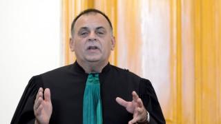 Hóman Bálint egykori miniszter perújrafelvételi tárgyalása Budapesten