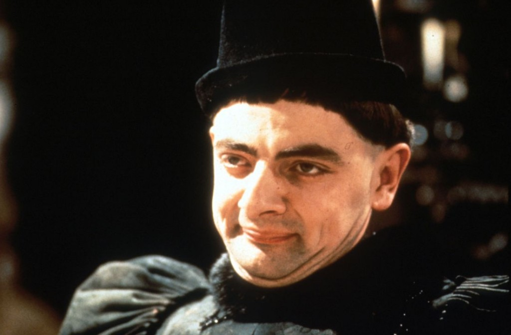 La vipère noire   Year: série tv -   The Black Adder / Blackadder   Year: 1983 - [TV-Series] uk  Rowan Atkinson   Director: Martin Shardlow Geoff Posner