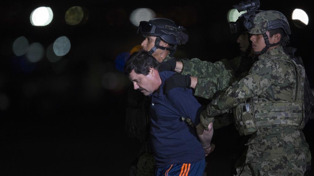 Filmforgatás buktatta le Mexikó legkeresettebb drogfejedelmét  8a34055e6c