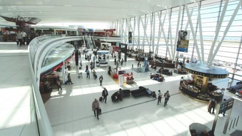 A Liszt Ferenc Nemzetközi Repülőtér