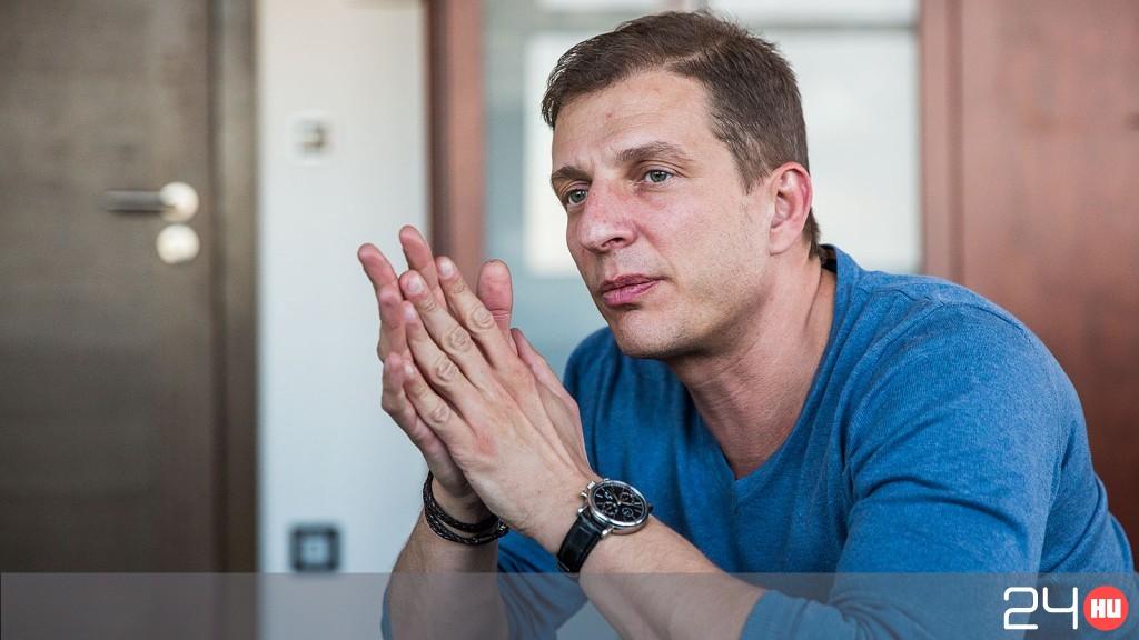 Nagy bejelentést tett az RTL Klub vezérhelyettese