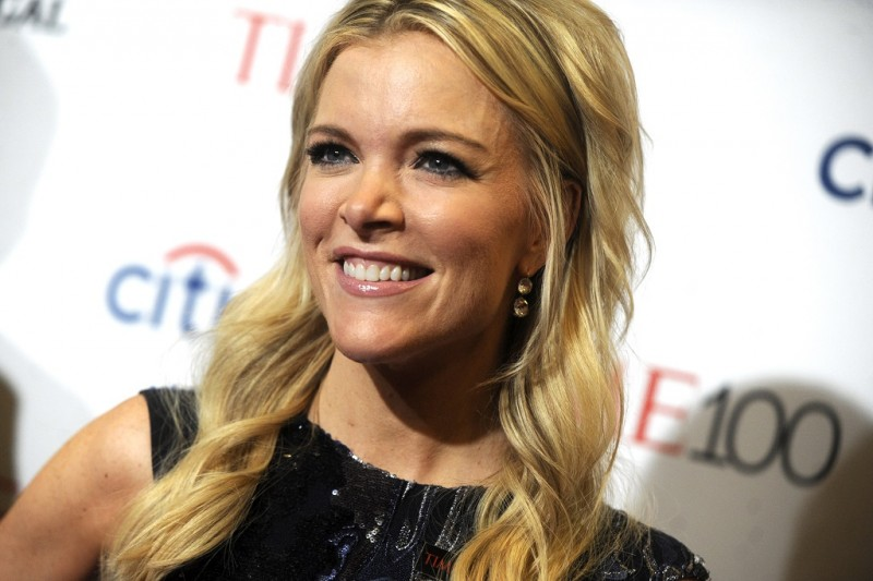Megyn Kelly attending the TIME 100 Gala, TIME's 100 Most Influential People In The World at Jazz at Lincoln Center on April 21, 2015 in New York City/picture alliance