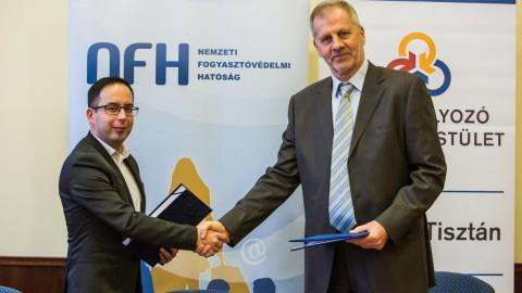 ÖRT-NFH együttműködés