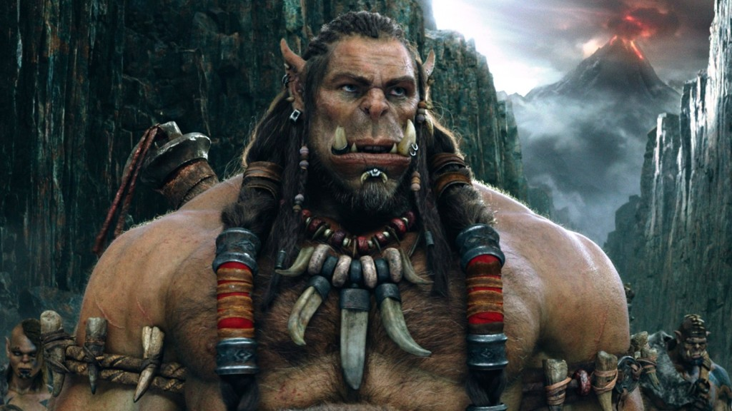 Tarolt a magyar mozikban a Warcraft-film  9cbd038fc8