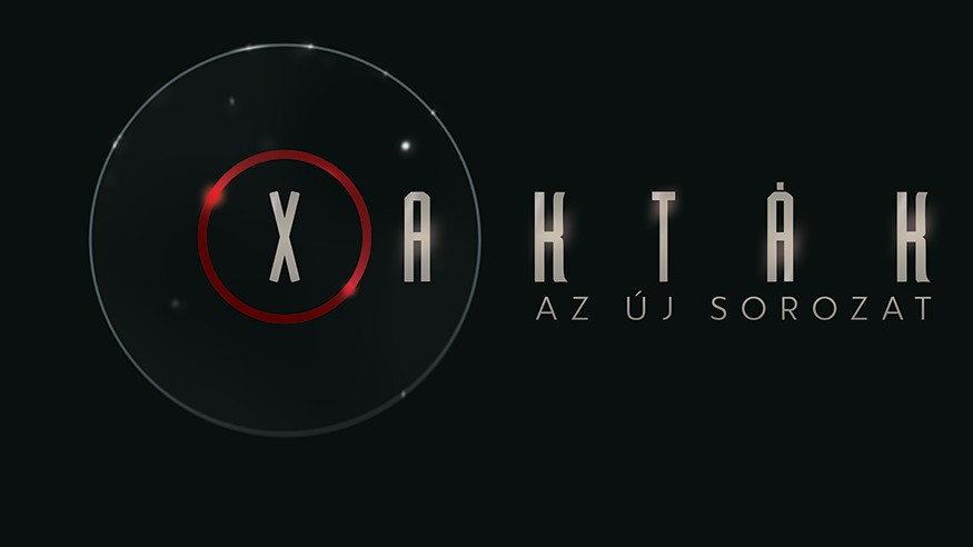 X Akták 2016
