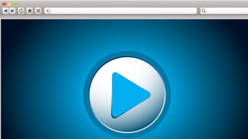 online videó