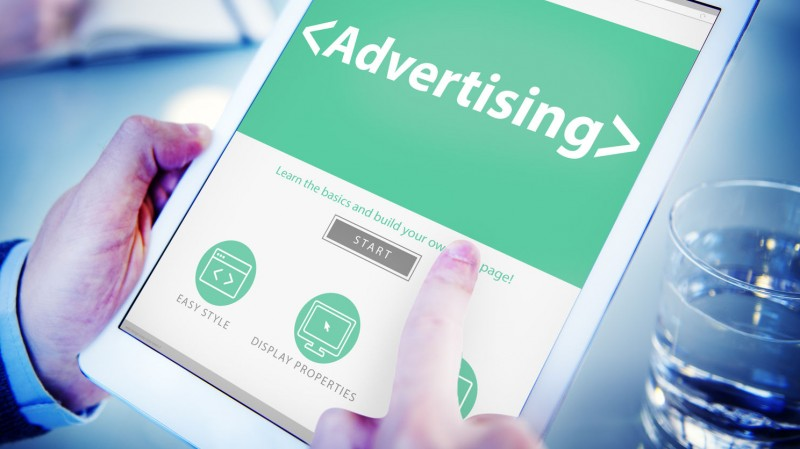 online reklám digitális reklám