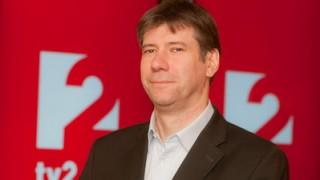 dr. Péntek Zoltán. Fotó: TV2 Akadémia