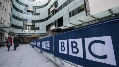 BBC székház