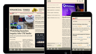 FT Financial Times
