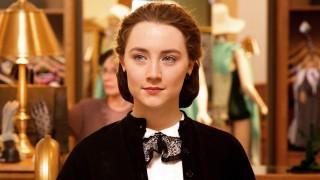 FILM STILL - BROOKLYN - Saoirse Ronan shines as an Irish immigrant who falls for an Italian-American in 1950s Brooklyn. Opens Nov. 6