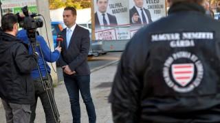 OGY2014 - Jobbik - Vona Gábor Érden