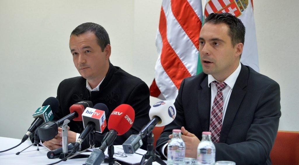 A Jobbik tisztújító kongresszusa