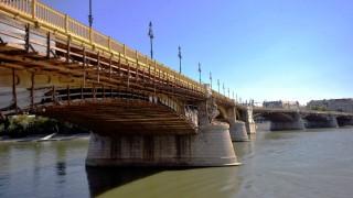 Közlekedés - Margit híd