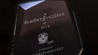 A Develor ügyfélélmény díja 2016