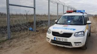 Illegális bevándorlás - Növekszik a határsértők száma Csongrád megyében