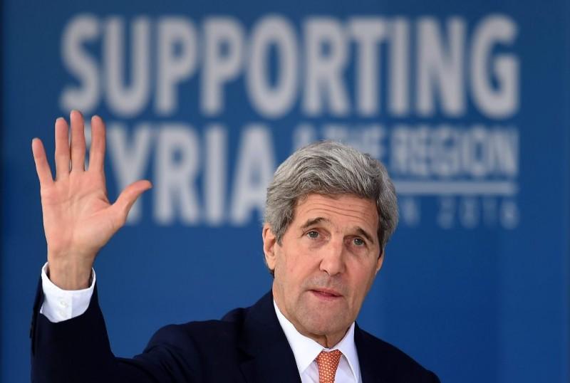 Szíria – Nemzetközi adományozó konferencia