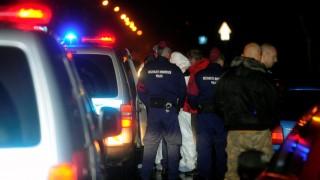Halálos késelés történt Budapesten