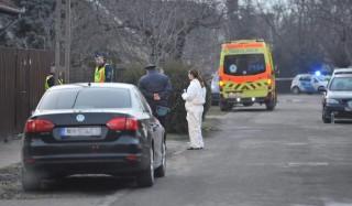 Egy rendőrnő megölte gyermekét, majd végzett magával