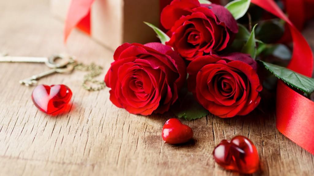 rózsa szerelem
