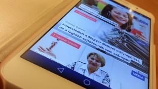 24.hu mobil app