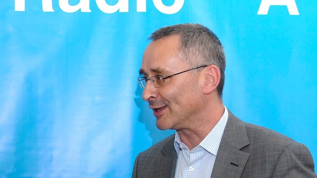 Kultúra - Bödőcs Tibor kapta idén a Karinthy-gyűrűt