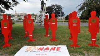 Demonstráció - NANE