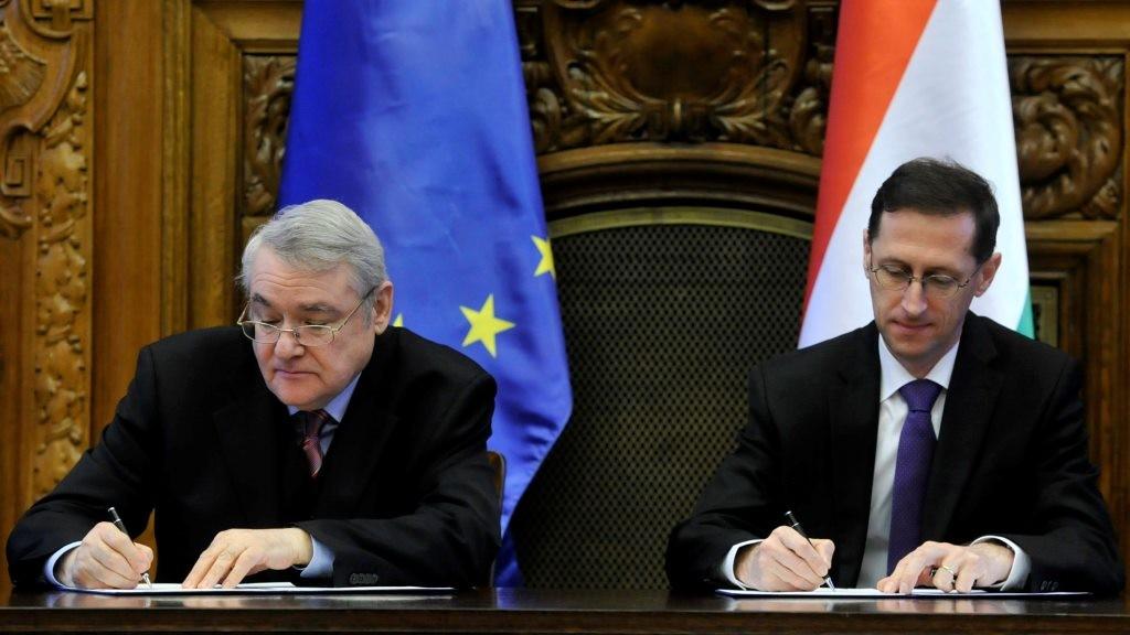 Az Európai Beruházási Bank 140 millió eurós hitelt nyújt Magyarországnak