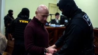 Jozef Rohác és két társa ellen emberölés bűntette miatt indult büntetőper
