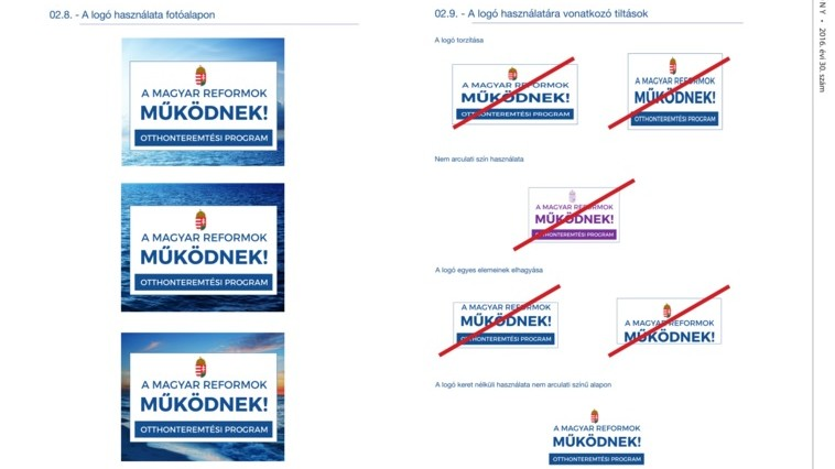 kozlony-e1457207 A bankreklámok kötelező eleme: a magyar reformok működnek