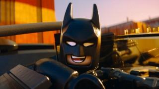 UNDATED -- Undated handout photo from THE LEGO MOVIE. HANDOUT: Warner Bros. Entertainment Inc.