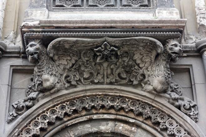 Újra zöld utat kapott Ybl Miklós első pesti bérházának felújítása 4