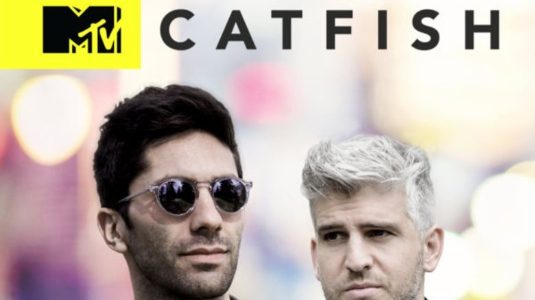 MTV Kamureg - Catfish