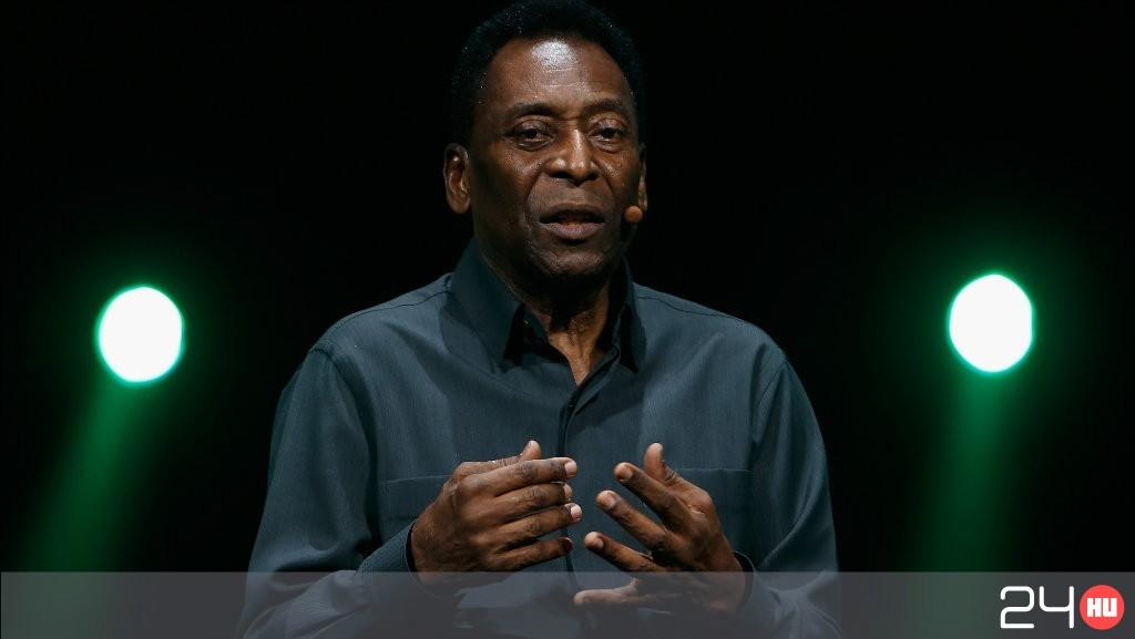 Pelé szerint Spanyolország és Portugália nem jelent veszélyt