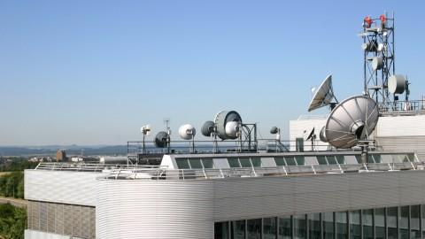 Az RTL Group székháza