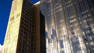 Az Axel Springer berlini székháza. Fotó: Thinkstock