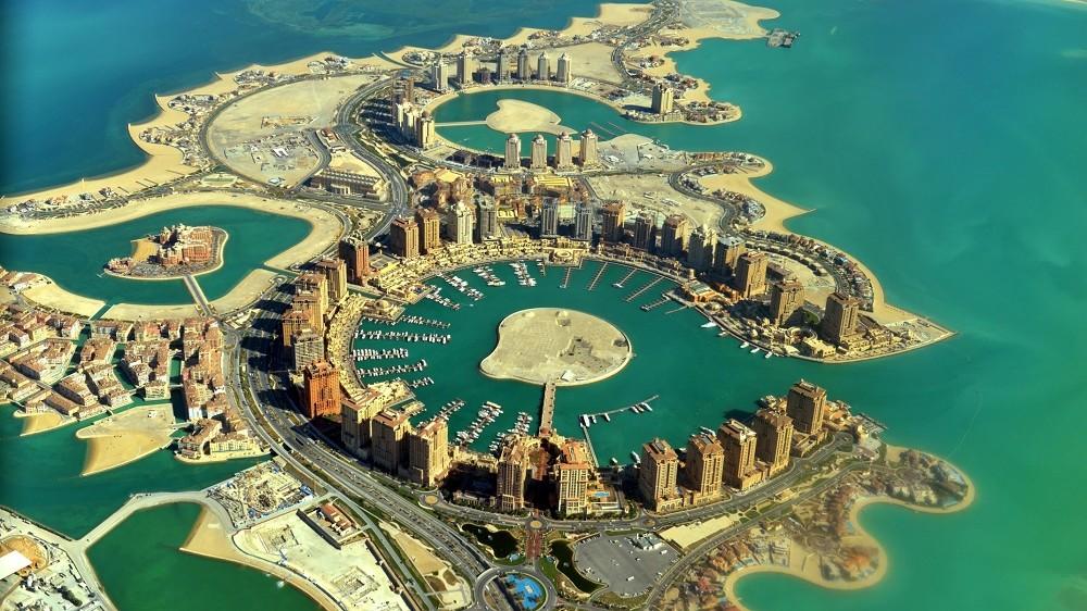 The Pearl - Doha - Qatar