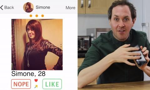 Wader tippet tinder dating site