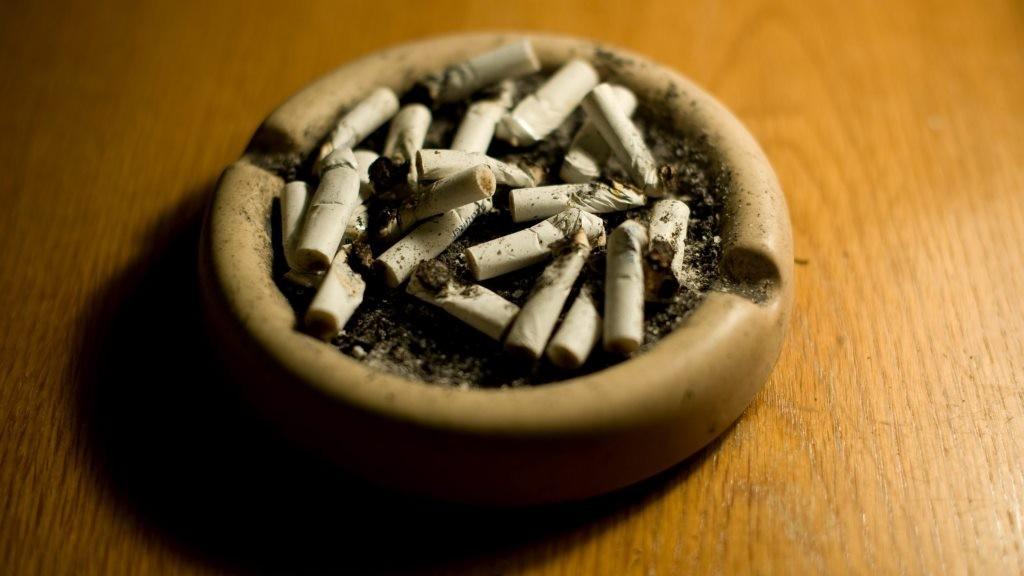 Jogszabály - Egészségügy - Dohányzás