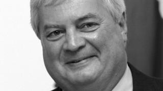 Budapest, 2016. április 23.2006. július 12-én, a 60. születésnapján Budapesten készült felvétel Ferjáncz Attila örökös magyar ralibajnokról, aki 2016. április 23-án hatvankilenc éves korában meghalt.MTI Fotó: Honéczy Barnabás