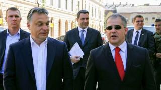 Orbán Viktor Debrecenbe látogatott