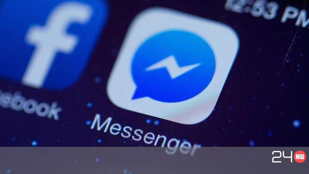72c49db8db37 Időgyilkos játékokkal támad a Messenger | 24.hu