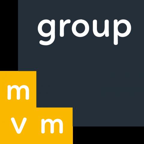 Az MVM Csoport új logója