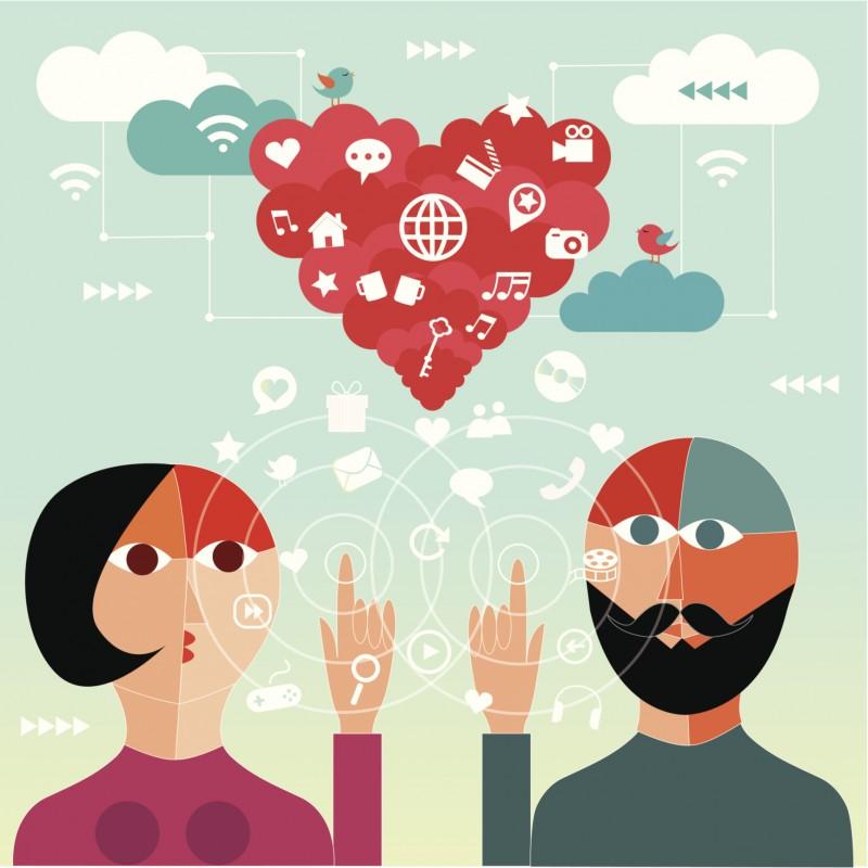 Communication of Love