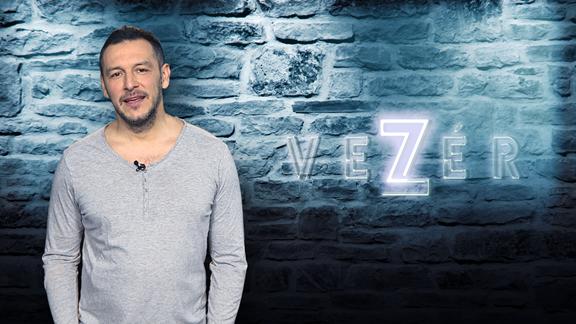 7Vezér, Sláger TV