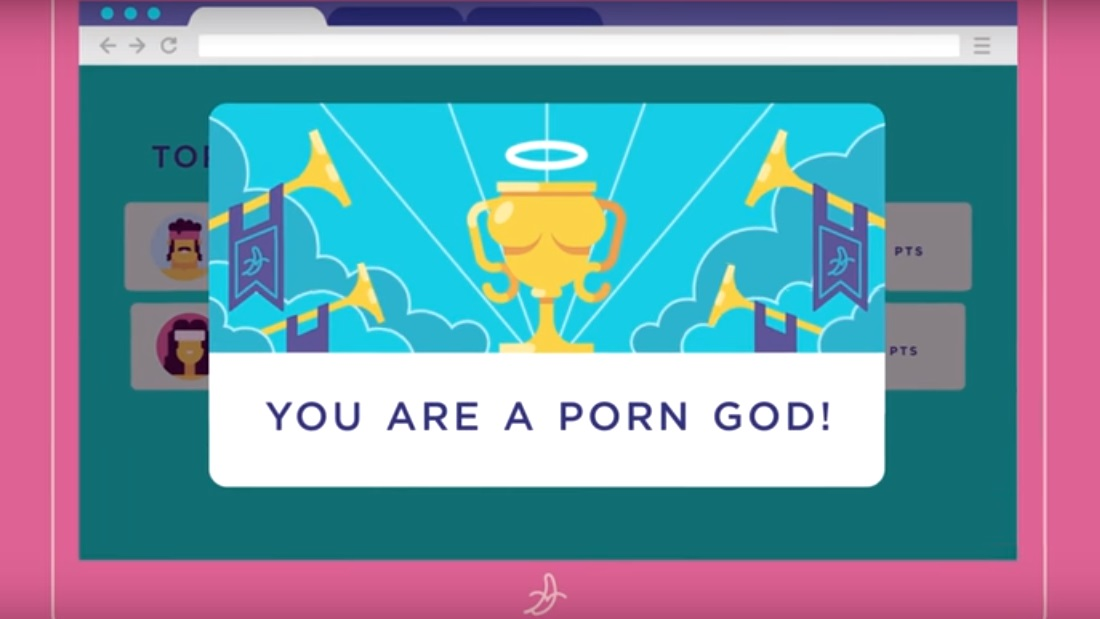 legjobb pornó a világon