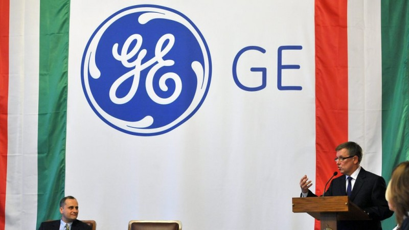 Stratégiai megállapodás a kormány és a GE Hungary Kft. között